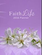 2016 Faith Life Planner
