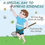 A Special Day to Spread Kindness