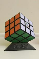 Journal - Puzzle Cube
