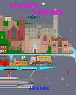 Colourful Clydebank