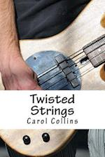 Twisted Strings