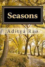 Seasons af Aditya Rao