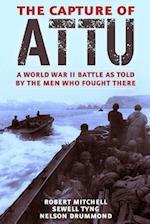 The Capture of Attu