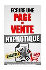 Ecrire Une Page de Vente Hypnotique af Remy Roulier