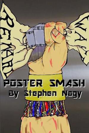 Bog, paperback Poster Smash af Stephen F. Nagy