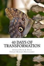 40 Days of Transformation