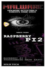 Malware & Raspberry Pi 2