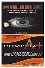 Malware + Comptia A+
