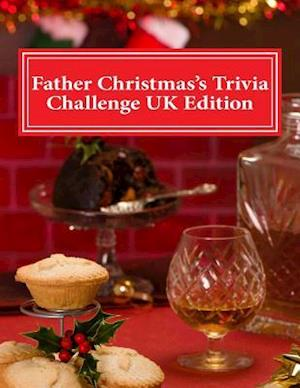 Father Christmas's Trivia Challenge UK Edition
