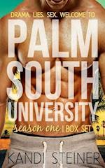 Palm South University af Kandi Steiner