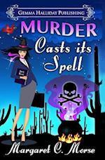 Murder Casts Its Spell