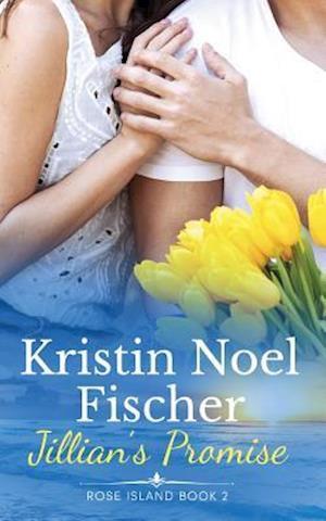 Bog, paperback Jillian's Promise af Kristin Noel Fischer