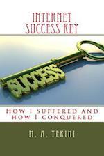 Internet Success Key