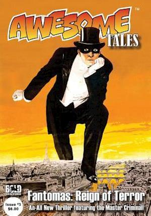 Awesome Tales #3