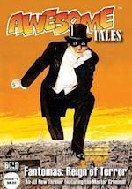 Awesome Tales #3 af R. Allen Leider, Lee Richards, K. T. Pinto