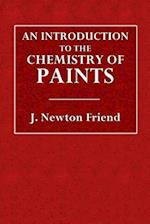An Introduction to the Chemistry of Paints af J. Newton Friend