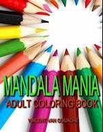 Mandala Mania af Vincent Van Gouache
