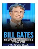 Bill Gates af J. D. Rockefeller