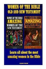 Women of the Bible Old and New Testament af Glenn Pease
