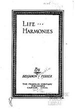 Life Harmonies af Benjamin Fisher
