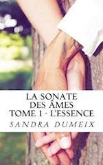 La Sonate Des Ames af Miss Sandra Dumeix