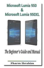 Microsoft Lumia 950 & Microsoft Lumia 950xl