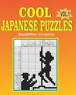 Cool Japanese Puzzles af Vadim Teriokhin