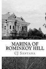 Marina of Rominkoy Hill