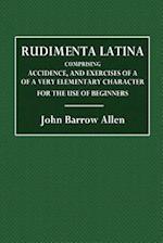 Rudimenta Latina