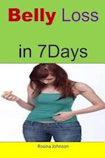 Belly Loss in Seven Days