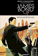 Ian Fleming's James Bond in Hammerhead (James Bond)
