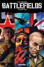 Garth Ennis' Complete Battlefields, Volume 2