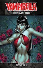 Vampirella the Dynamite Years Omnibus 1 (Vampirella the Dynamite Years Omnibus)