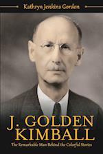 J. Golden Kimball