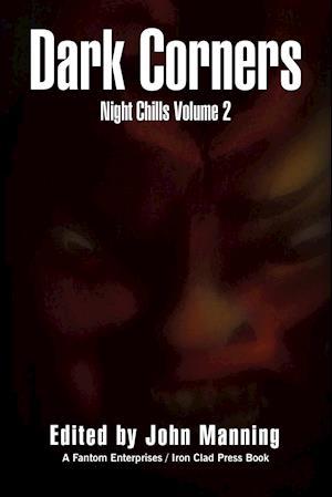 Bog, paperback Dark Corners af John Manning