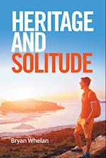 Heritage and Solitude af Bryan Whelan