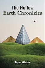 The Hollow Earth Chronicles af Bryan Whelan