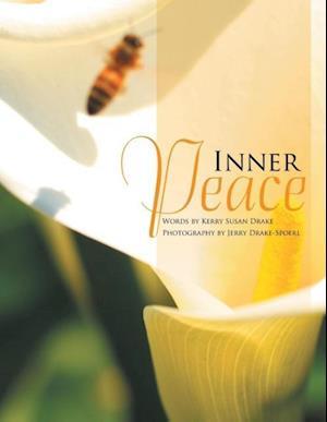 Bog, hæftet Inner Peace af Kerry Susan Drake