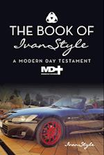 The Book of Ivanstyle