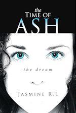 The Time of Ash af Jasmine R. L.