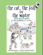 The Cat, the Fish and the Waiter (Korean Edition) af Marianna Bergues