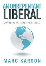 An Unrepentant Liberal