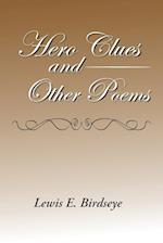 Hero Clues and Other Poems