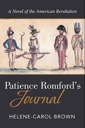Bog, paperback Patience Romford's Journal af Helene-Carol Brown