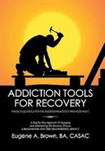 Addiction Tools for Recovery