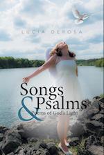 Songs & Psalms & Poems of God's Light