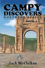 Campy Discovers Northern Africa: Book 2