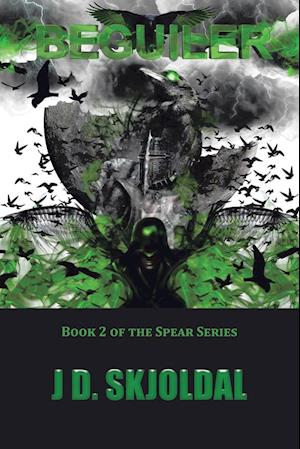 Bog, hæftet Beguiler: Book 2 of the Spear Series af J D. Skjoldal