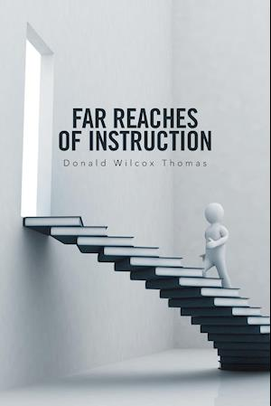 Bog, hæftet Far Reaches of Instruction af Donald Wilcox Thomas