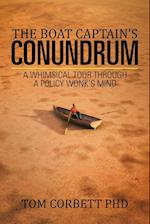 The Boat Captain's Conundrum: A Whimsical Tour Through a Policy Wonk's Mind